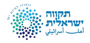 Israeli Hope
